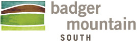 Badger Mountain South Logo